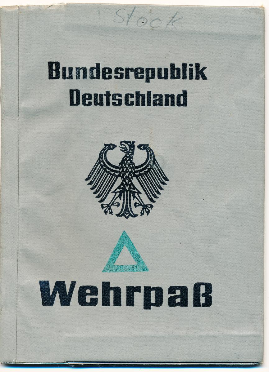 Allgemeine Grundausbildung 1977 – Teil II