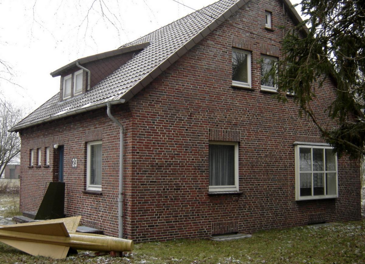 """Geb 23 """"Haus der Geschichte(n)"""""""