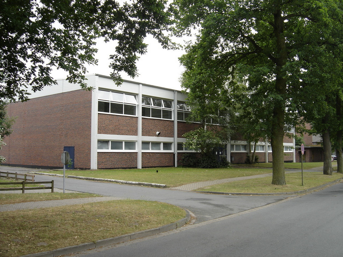 Fliegerhorst Oldenburg – TT-Edition