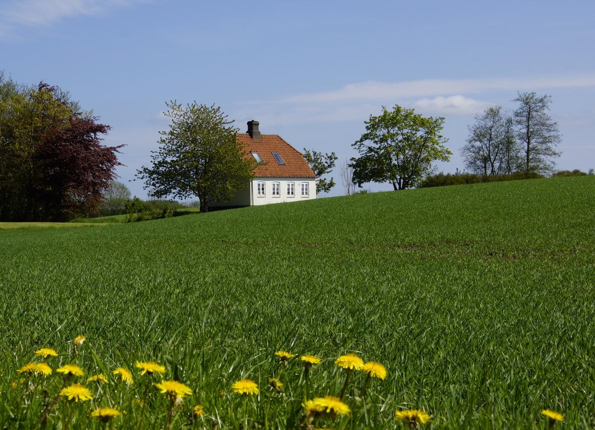Dänemark – Det er dejlig