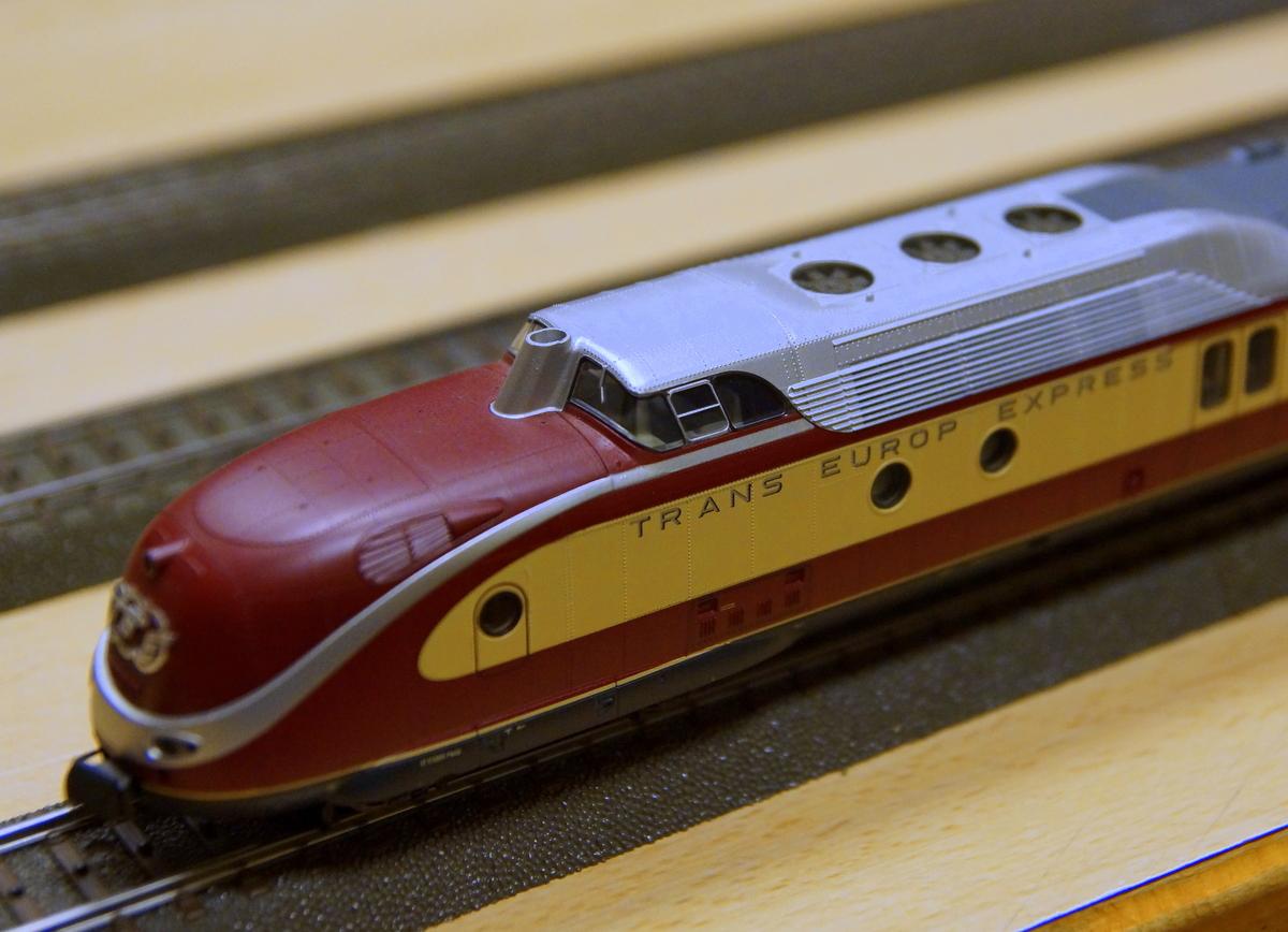 18. Modellbahnstammtisch Wiefelstede
