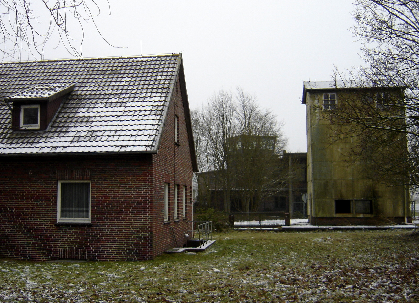 Gebäude 23