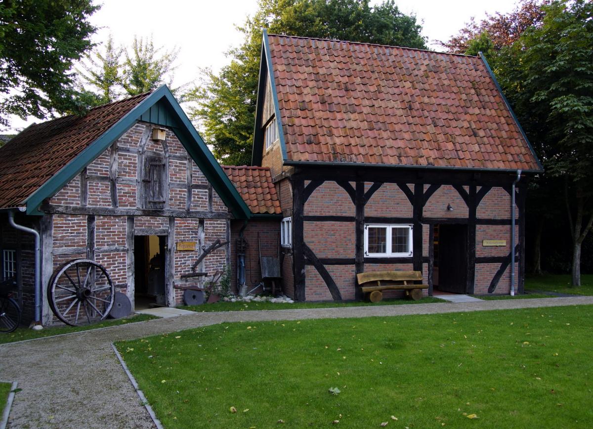 Heimatmuseum Wiefelstede